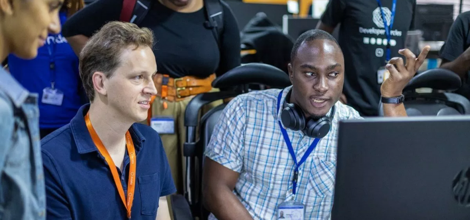 GitHub Votes on Nigeria, Fastest Adopter of Open Source Software