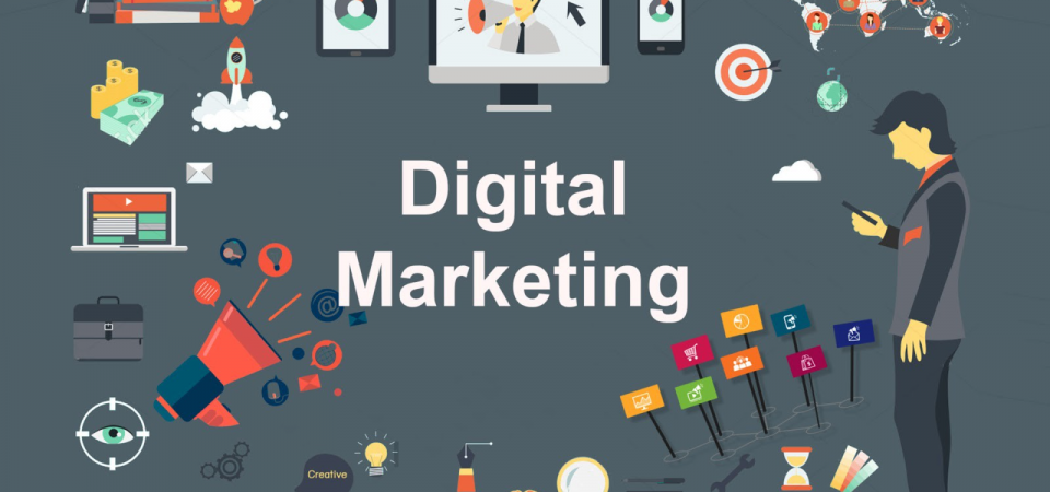 Five Reasons Why Digital Marketing Is Great for Small Businesses