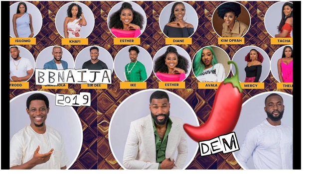 Big Brother Naija's Yesterday Episode and Challenge of Women Leadership