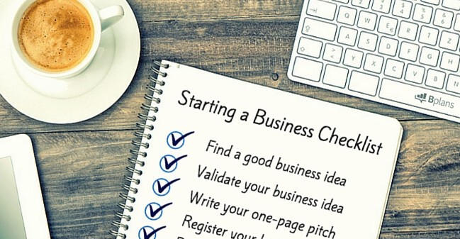 Practical Approach To Starting A Business