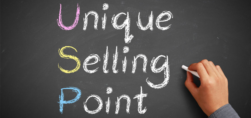 Selling Point, Business Growth and the Mystery of Numbers