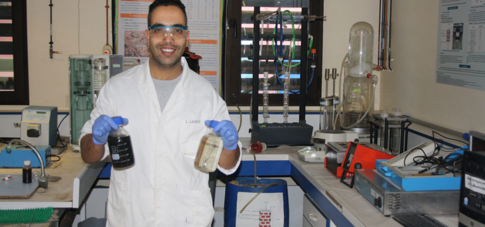 Morocco's Green Watech Is Transforming Wastewater to Useful Cases