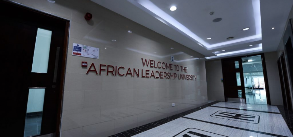 The African Leadership University Is Reinventing Education in Africa