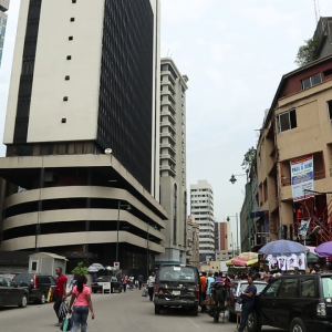 Public Places Fumigation: Key Needs and Issues Nigerians Want Lagos to Address