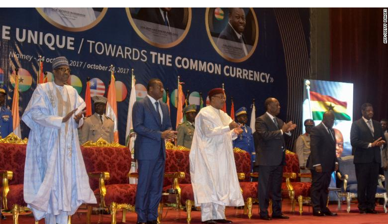 "Before Naira and Cedi Retire, the Implications of ECOWAS' New ""ECO"" Single Currency"
