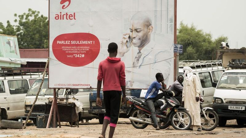 MTN Follows Airtel Africa to London As Airtel's IPO Struggles