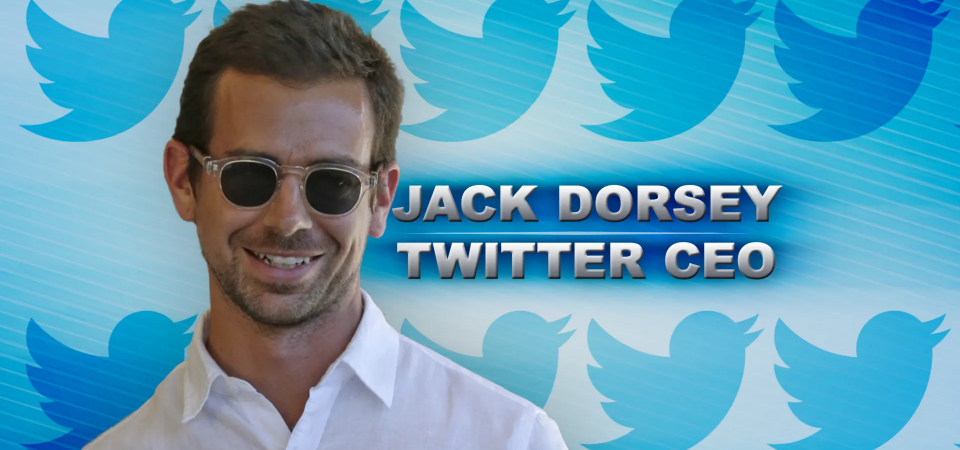 Twitter Was Right to Ban Trump – CEO Dorsey