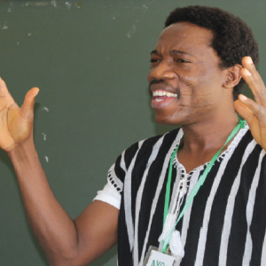 Difficulty in doing a PhD is same anywhere in the world, but more difficult in Nigeria – An Interview with Professor Ojebode
