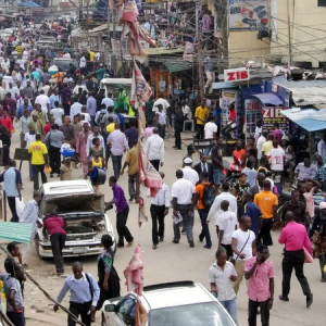 Reasons for Nigeria's Challenging Employment Market