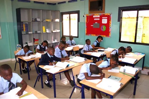 The Importance of 'Summer' Schools to Nigerians