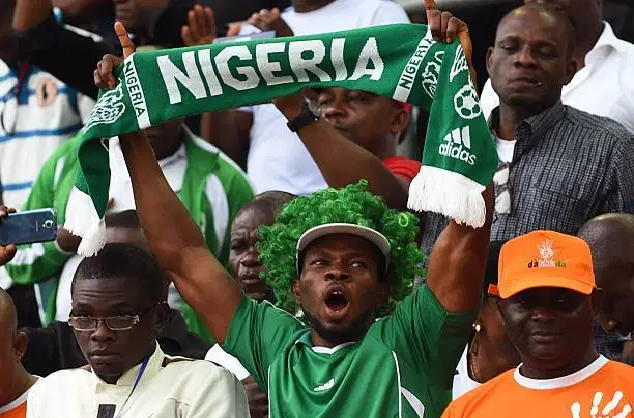 Nigeria @ 59: The Sun Will Rise Again