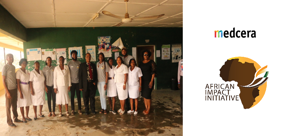 African Impact Initiative Canada To Use Medcera On Its Healthcare Projects Across Africa
