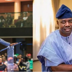 Rejuvenation: 27-year-old Asiwaju Seun Fakorede Nominated as Commissioner in Oyo State