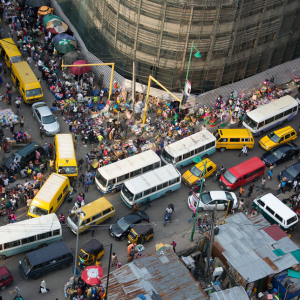COVID-19 and the Lagos Informal Sector – Realities, Implications and Responses