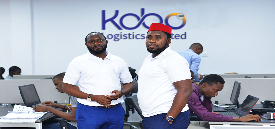 Nigeria's eLogistics Pioneer Kobo360 Raises $30 Million Led By Goldman Sachs