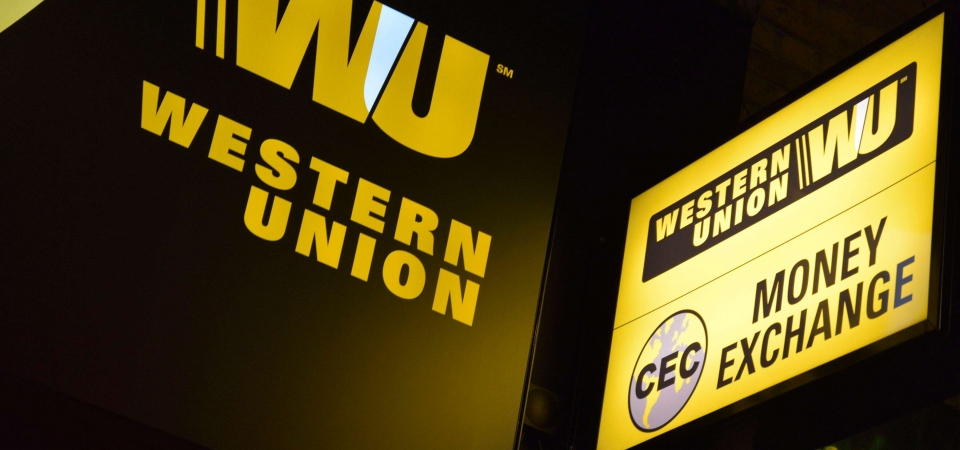 Western Union Buys 15% Stake in Saudi Telecom's Digital Payment Unit