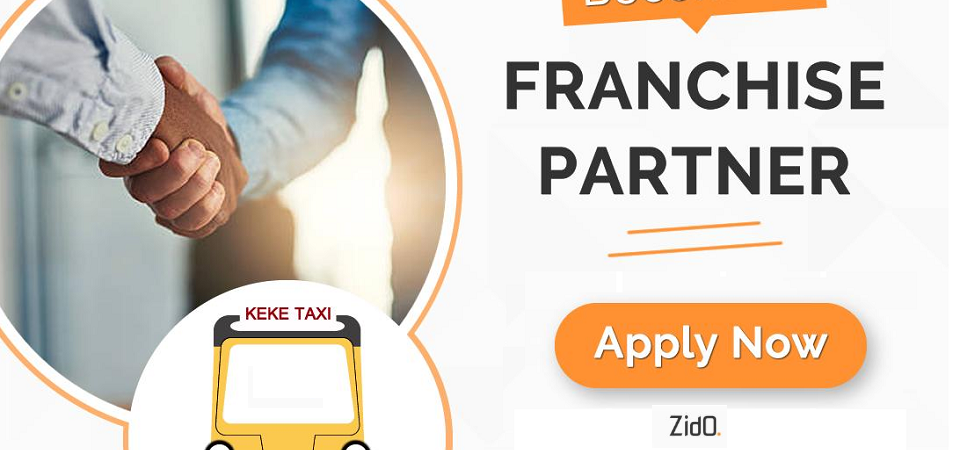 Zido Is Looking For Partners Across Nigeria (Apply)
