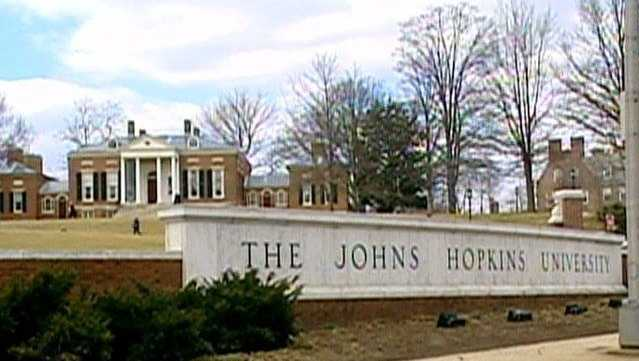 Did An Interview With Johns Hopkins University Magazine Team