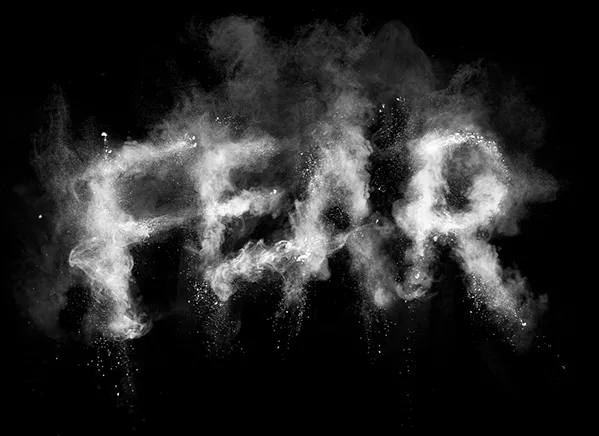 How To Face and Subdue Fear