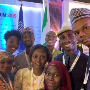 My Experience At The ILO's Global Youth Employment Forum 2019