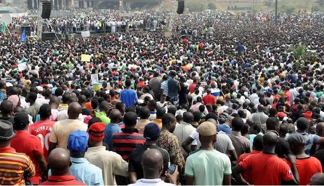 Days of Rage – Is Nigeria About to Experience Revolution?