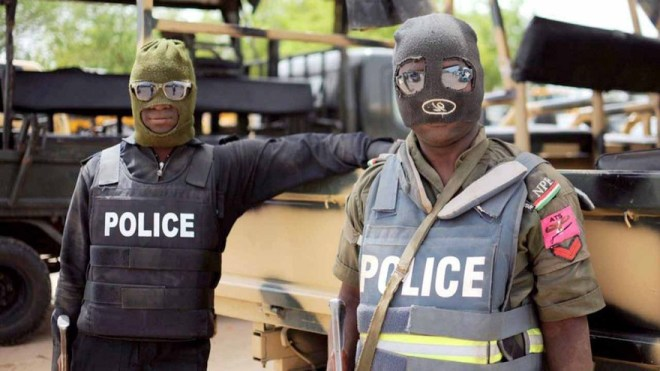 The Re-Emergence of Psychopathic Security Agents