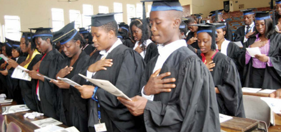 New Graduates: Their Thoughts, The Expectations On Them And The Long In-between
