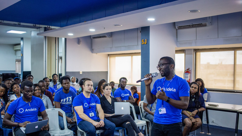 The Andela Experiment