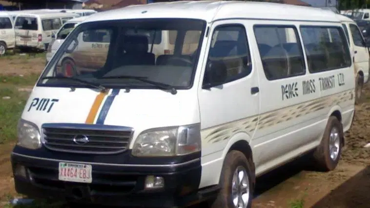 Nigeria's Peace Mass Transit Should Stop Risking Lives With Reckless Drivers