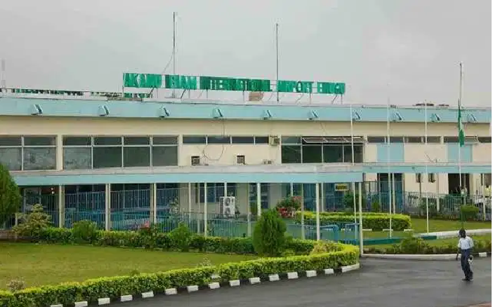 The Cost of Delay in The Rehabilitation of Enugu Airport