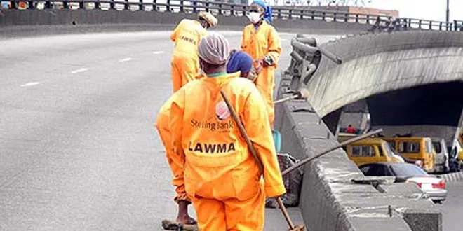 Nigeria Needs to Protect Road Workers while on Duty