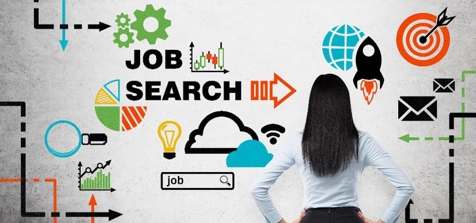 Tips on Managing the Pressure and Tension that Comes with Job Search