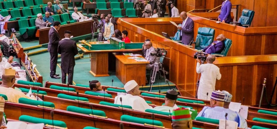 Nigerian Senate Upgrades Educational Qualification for Public Offices As Bill Passes Second Reading