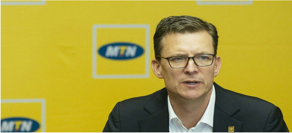"""MTN Rob Shuter's Statement – """"3G is much more relevant in most of our markets"""""""