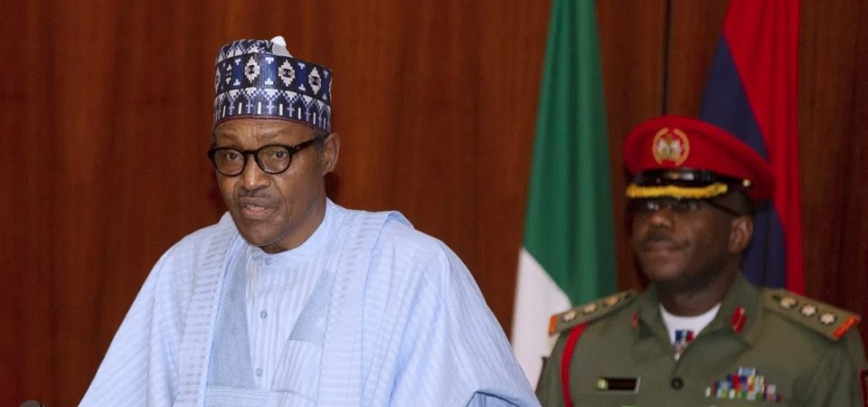 President Buhari Dissolves Investigation Panel Over Irregularities