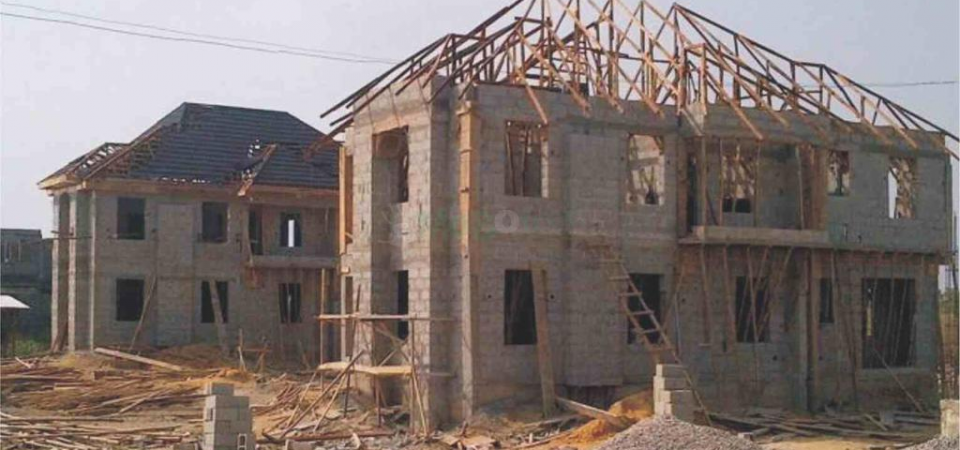 Camvista is a Cameroonian Real Estate Player