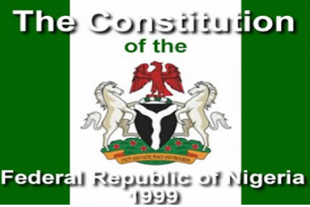 Building A Greater Industrial Nation – Activating Fiscal Federalism in Nigeria