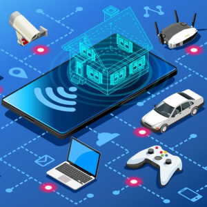 Building Block of IoT Systems