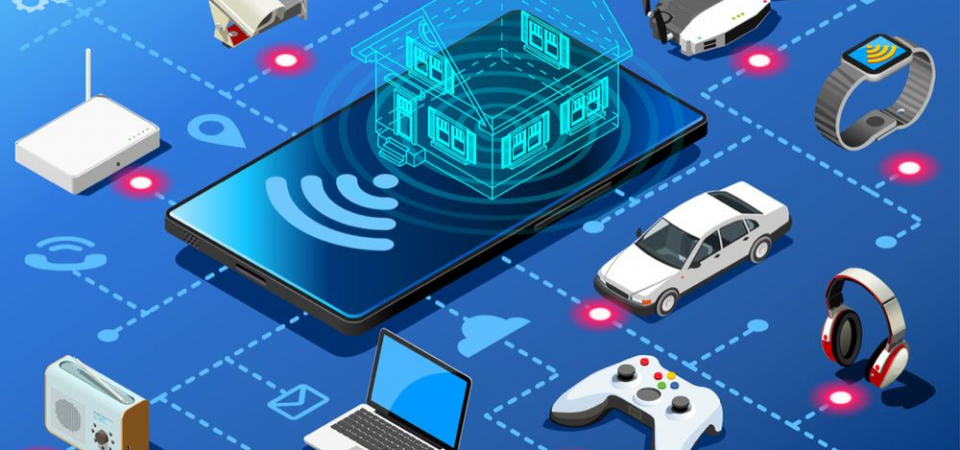 IoT is the Ultimate  5G Use Case for Africa
