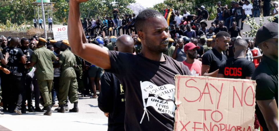 Lessons Everyone Can Learn From Xenophobic Attacks