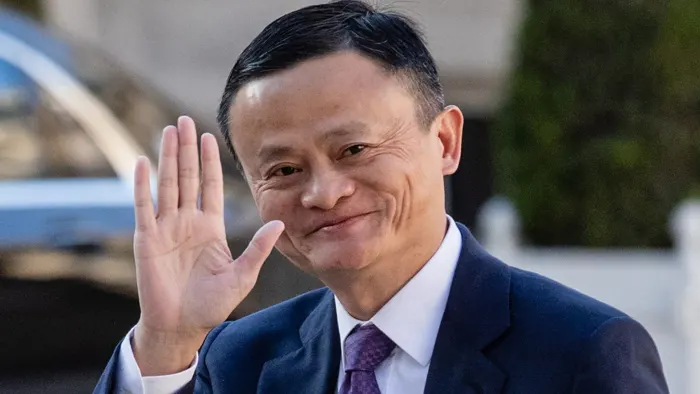 Jack Ma's Disappearance and China's Message to the World
