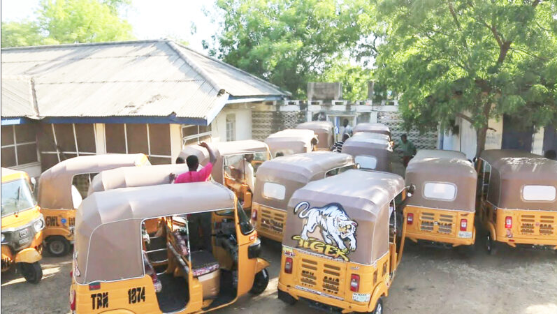 The Implications of Lagos State's Ban on Okada and Keke
