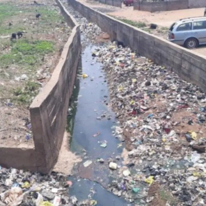 Menace of Drainage Blockages And the Way Forward in Nigeria