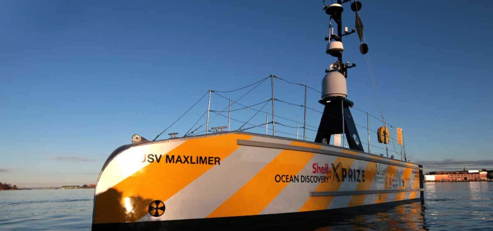 Maxilimer, Setting The Pace for Self-Sailing Ships