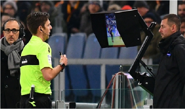 The VAR Controversies
