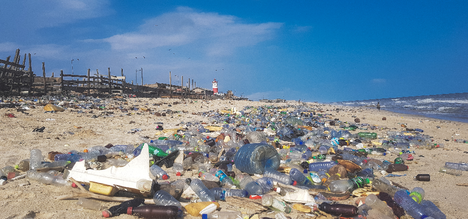 SON New Standard On Plastic Recycling – Big Business Opportunity