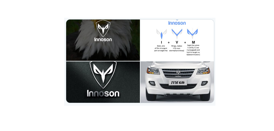 Lessons from Unsolicited Innoson Motors' New Logo Proposal