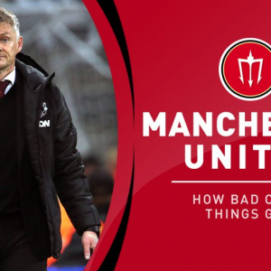 Where Manchester United Got It Wrong