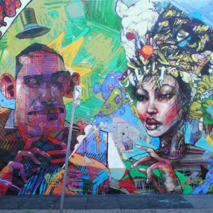 Take Your Chance – Consider  David Choe Decision