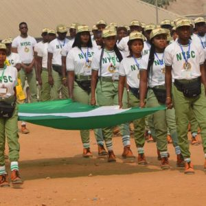 Nigerian Government Should Scrap NYSC